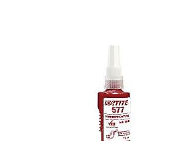 Loctite Tætning 577 50Ml - Gas/Olie/Vvs