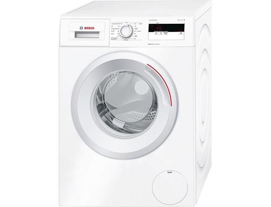 Bosch Serie 4 WAN240A7SN vaskemaskine