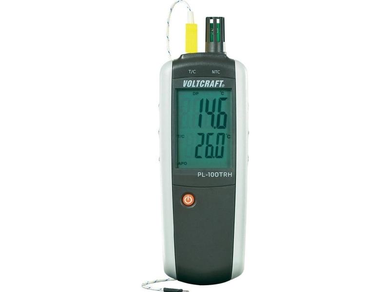 Kalibrering af hygrometer