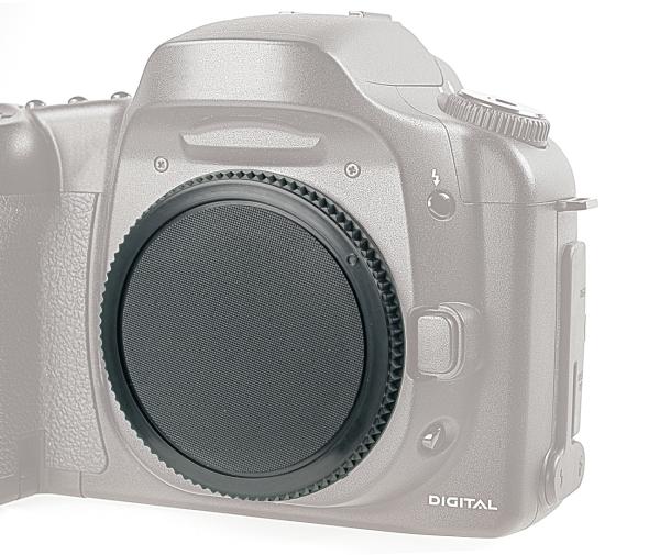 Kaiser Fototechnik 6525, Digitalt Kamera